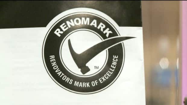 Renomark certified contractors must abide by strict rules, including offering a two-year warranty and carrying liability insurance.