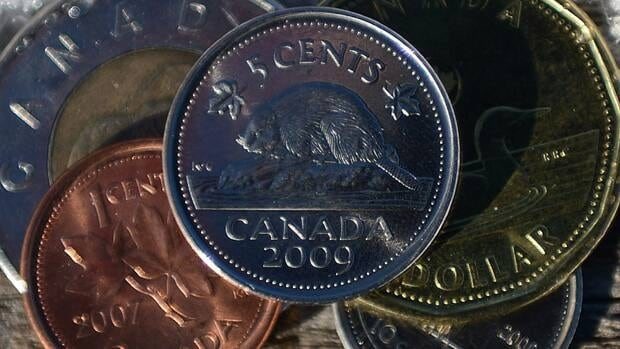 The Canadian five-cent coin should be the next to stop circulating, says Jean-Pierre Aubry, a former Bank of Canada economist.
