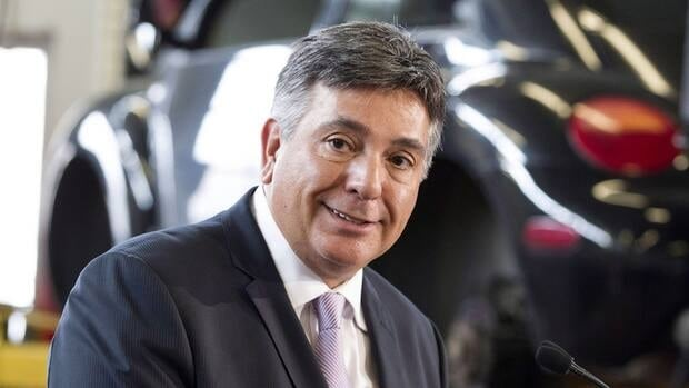 Charles Sousa, Ontario's minister of finance, is set to table the  next provincial budget on Thursday. The bill is expected to include new measures to fund transit in the Greater Toronto and Hamilton area.