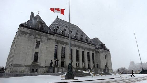 The Supreme Court of Canada announced Thursday it will not hear the appeals of three men convincted in the so-called Toronto 18 plot.