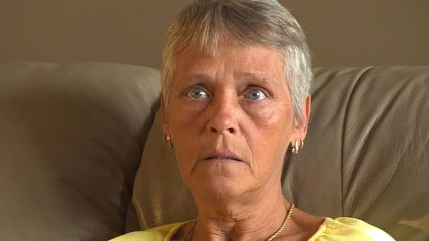 Debbie Mullins says without access to a new drug, she will die of a rare lung disease.