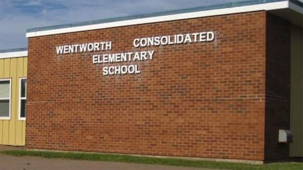 The cost per student at Wentworth Consolidated Elementary is the second highest in the board, and the board has said with a projected decline in enrollment, the cost per student is expected to rise even higher.