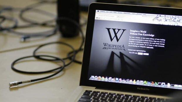 Wikipedia project raises concerns over social media in class