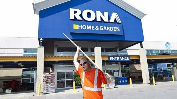 Rona has struggled to keep investors happy since rejecting a hostile takeover from U.S. chain Lowe's.