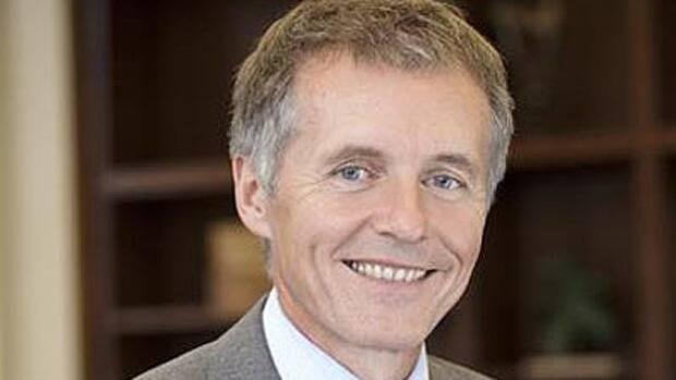 University of Windsor president Alan Wildeman is one of the defendants named by Higher-Edge.