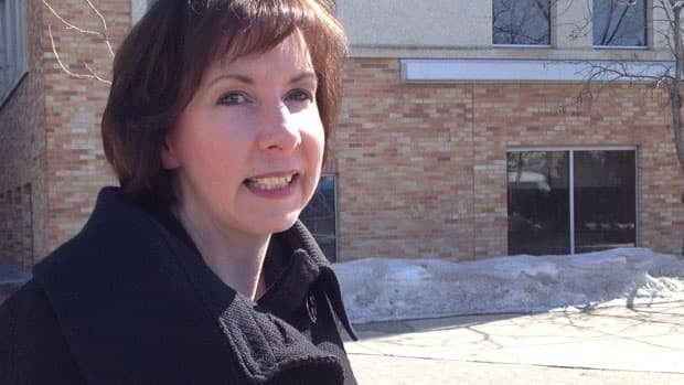 Councillor Ann Iwanchuk says Saskatoon should spend more money grading residential streets.
