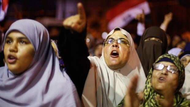 While the Arab Spring has brought the promise of greater freedom for people in North Africa and the Middle East, many observers believe it has had a detrimental effect on the rights of women.