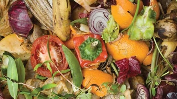 Currently, 11 per cent of all organic waste in Montreal is composted. The city's goal is 60 per cent.