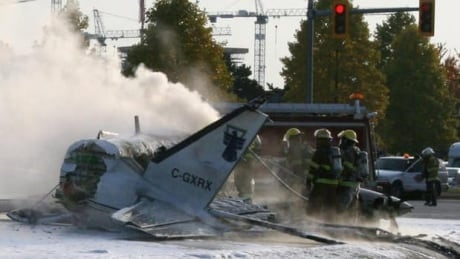 Survivors from 2011 YVR plane crash granted access to cockpit voice recorder