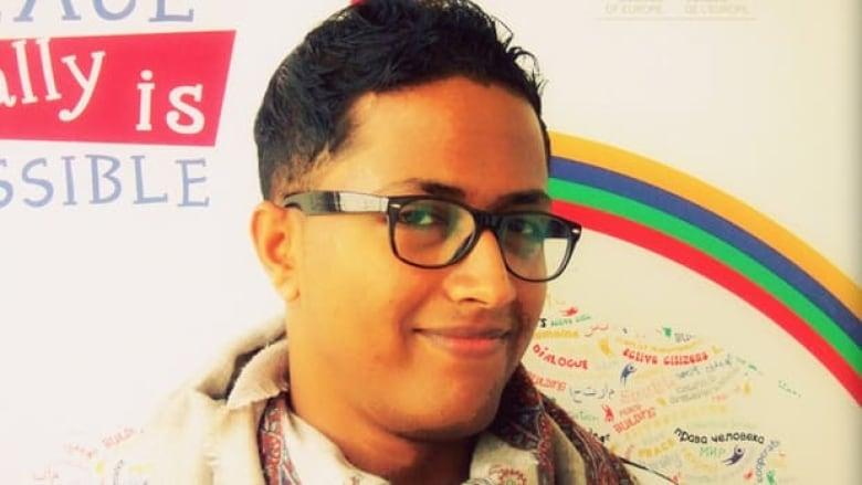 Gay yemeni