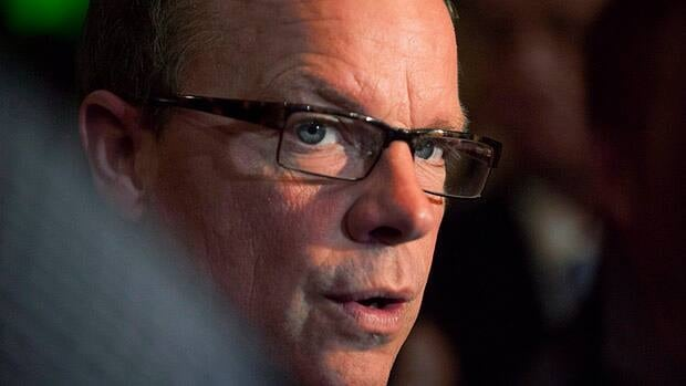 Premier Brad Wall co-chairs the premiers working group on health care. He says Quebec's departure, announced Monday, won't affect the committee's work.