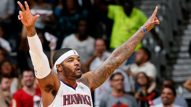 Josh Smith and the Detroit Pistons have agreed on a four-year contract. Smith has spent his entire nine-year NBA career with the Atlanta Hawks.