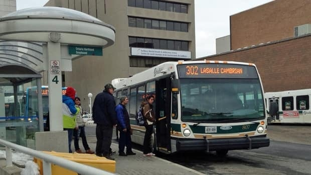 The union representing bus drivers for Sudbury Transit says the time has come for action on addressing driver safety. Currently city police are investigating an assault involving a bus driver being hit in the face by a passenger.
