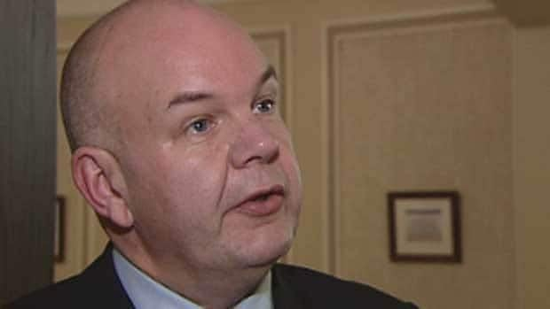 Health Minister Fred Horne says the government is focused on building a better health-care system.
