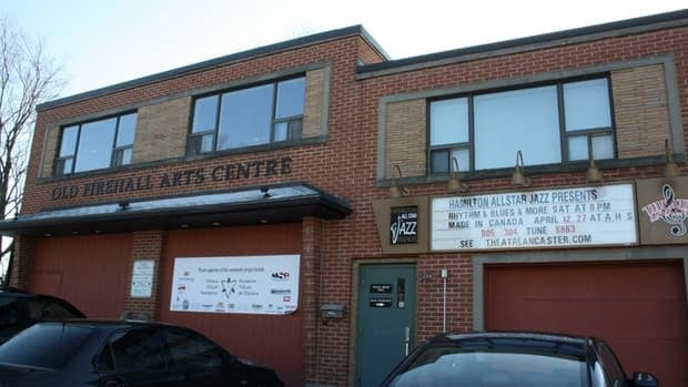 The Old Firehall Arts Centre, located on Wilson Street in Ancaster, has been home to Theatre Ancaster since 2005.