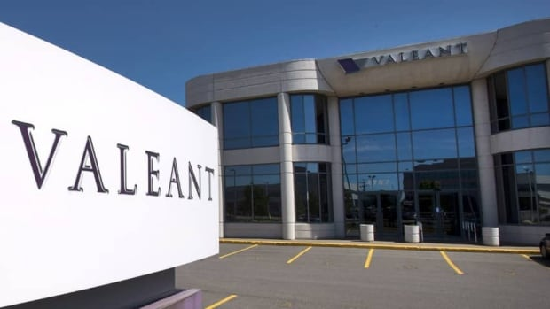 Valeant says it will sweeten its bid for Allergan and wants to tell shareholders why it's a better deal.