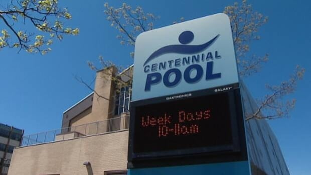 Centennial pool first opened in 1967. The renovations should keep it open another 20 years.
