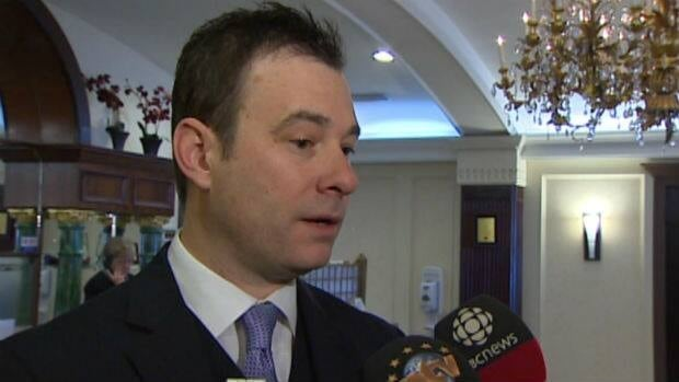 Richard Alexander with the Newfoundland and Labrador Employers' Council says that government has to make some serious cuts to manage the deficit.