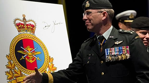 In an exclusive interview with CBC News, Lt.-Gen. Stuart Beare, commander of the Canadian Joint Operations Command, says Canada is becoming more active in the U.S. war on drugs in Central America.
