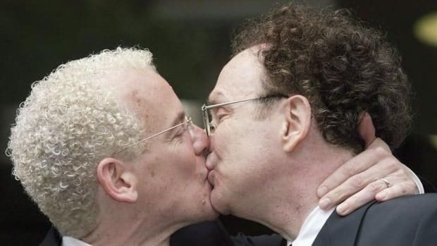 same sex marriage speech nzs in British Columbia