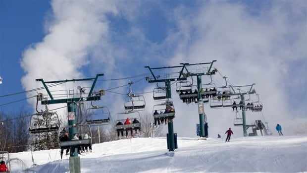 A 17-year-old snowboarder was found dead last night at Ski Bromont.