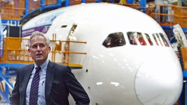 Boeing CEO Jim McNerney, shown Feb. 17, 2012, said Thursday the Dreamliner will be flying again 'sooner than later.'