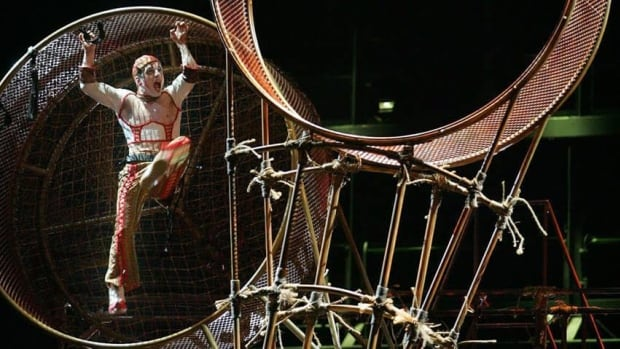 Tuesday night's performance of Ka will be dedicated to the memory of acrobat Sarah Guillot-Guyard, who died during the show's aerial battle scene on June 29.