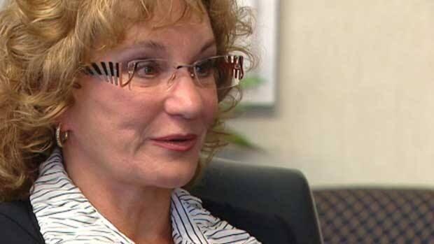 Progressive Conservative MLA Mavis Taillieu has represented the Morris area in the Manitoba legislature since 2003.