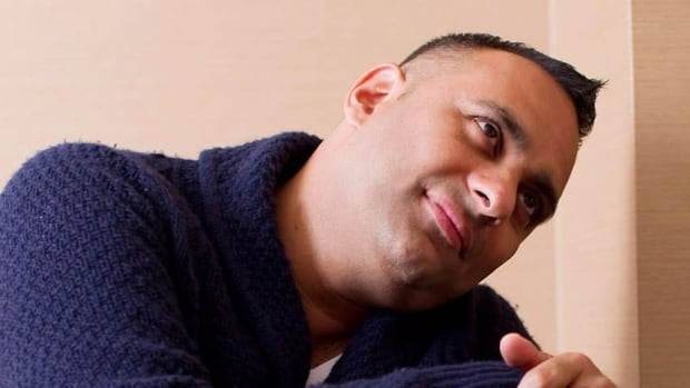 Comedian Russell Peters, seen in Toronto in 2012, was the third-highest earning stand-up comic of the past year, according to Forbes.