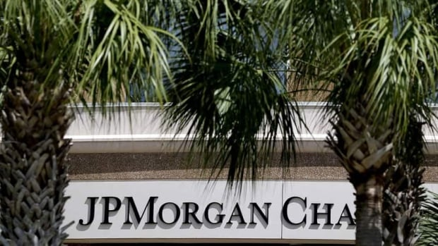 JPMorgan Chase & Co., headquartered in Tampa, Fla., is one of eight U.S. banks that would be subject to strict capital rules proposed Tuesday.