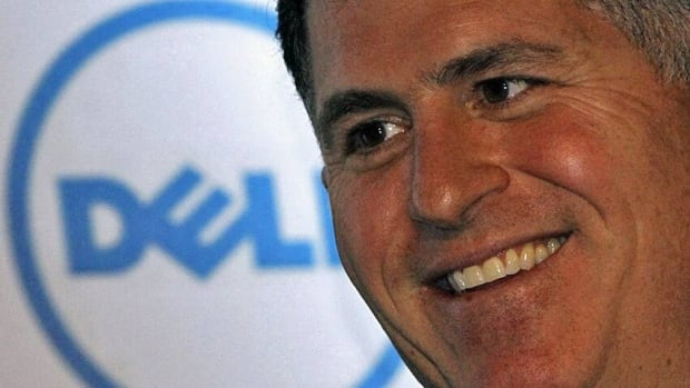 Michael Dell will remain CEO of the company he founded in his Texas dorm room once it goes private.