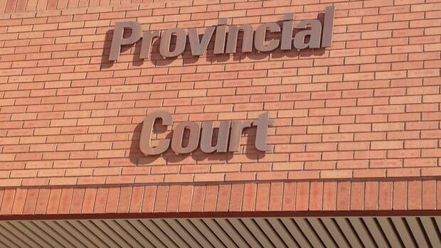 A judge reserved his decision in a bail hearing Monday afternoon.