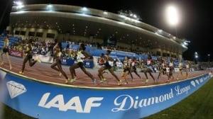 IAAF Diamond League