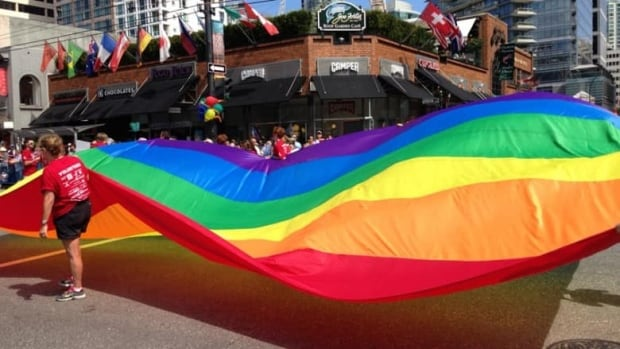 Events for the Pride Weekend get into full swing this Friday.