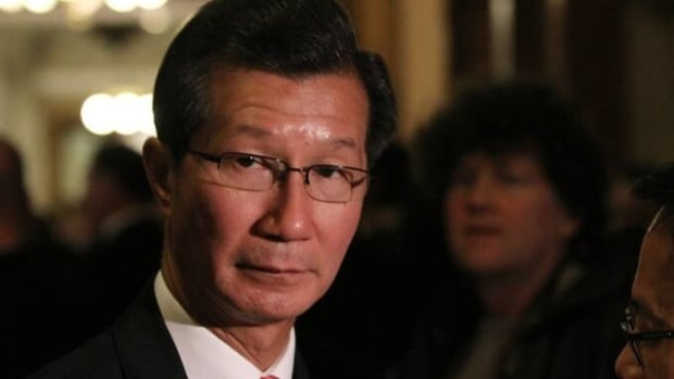 Tourism and Sport Minister Michael Chan said Wednesday the Pan Am Games are projected to be on budget.