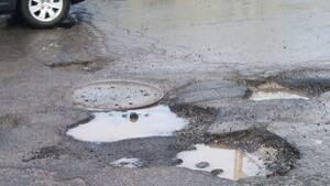 mi-pothole