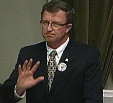 Alan McIsaac