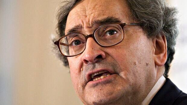 Michael Sabia, president of the Caisse de Dépôt et Placements du Quebec, says the 2012 results reflect 2009's portfolio restructuring.