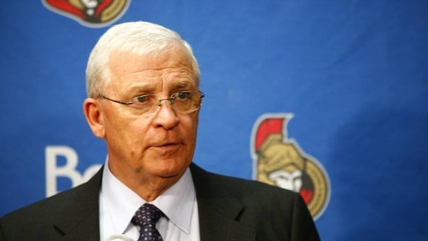 Ottawa Senators GM Bryan Murray says the team has a good chance to land a solid prospect with the No. 17 pick in Sunday's NHL entry draft.