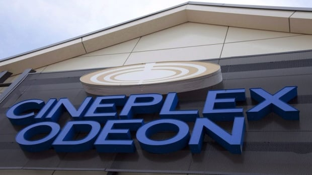 Cineplex Inc. has received approval to buy 24 movie theatres in Atlantic Canada from Empire Co. after it agreed not to acquire two other cinemas in Ontario.