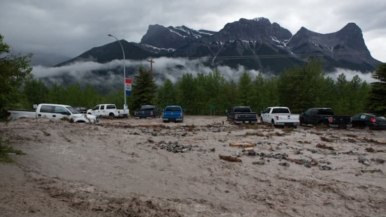 Alberta funds disaster mitigation projects | The Western ...