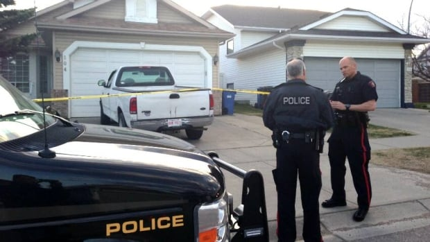 The homicide unit was brought in to investigate after a 15-year-old Calgary boy died. EMS found the teen in medical distress at his Citadel home.