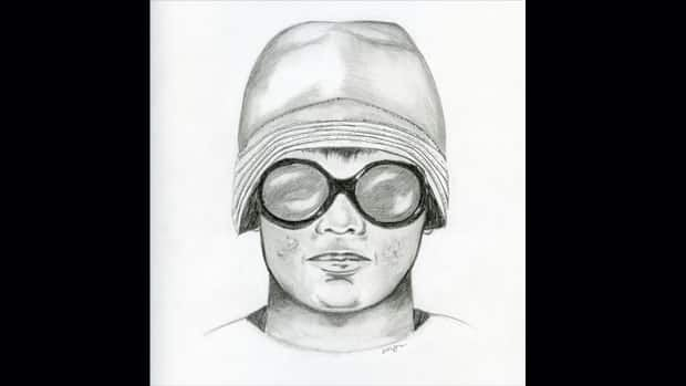 Working with the victim, a police sketch artist produced this composite sketch of the suspect in Thursday night's carjacking.