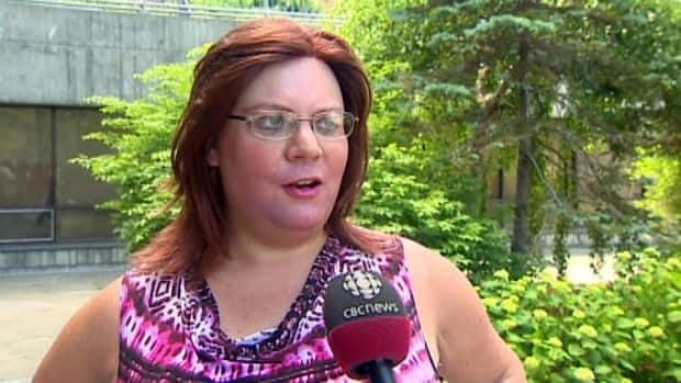 Jennifer McCreath wants to be deputy mayor in St. John's.