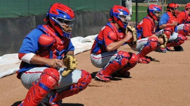 Catchers from every major-league organization will soon take on the thankless task of helping pitchers prepare for the coming season.