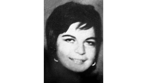 Adele Komorowski, a 26-year-old McMaster student, was murdered on May 15, 1973, and her body left in the woods behind Mac residence Brandon Hall. Her murder hasn't been solved.