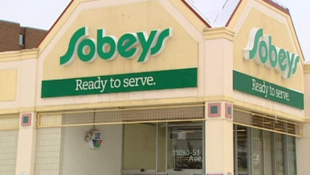 Sobeys plans to file a legal challenge on behalf of both Safeway and Sobeys pharmacy operations in an effort to overturn the ban on reward points, including Air Miles.