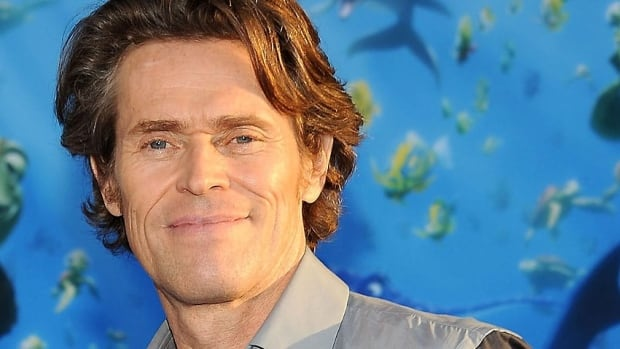 William Dafoe, seen in Hollywood in 2012, stars alongside artist Marina Abramovic in the theatrical work The Life and Death of Marina Abramovic, making its North American debut at Toronto's Luminato Festival.