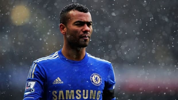 Ashley Cole has made 293 appearances for Chelsea since joining from Arsenal in 2006.