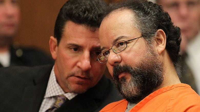 Ariel Castro testimony rejected by experts: 'He is not sick